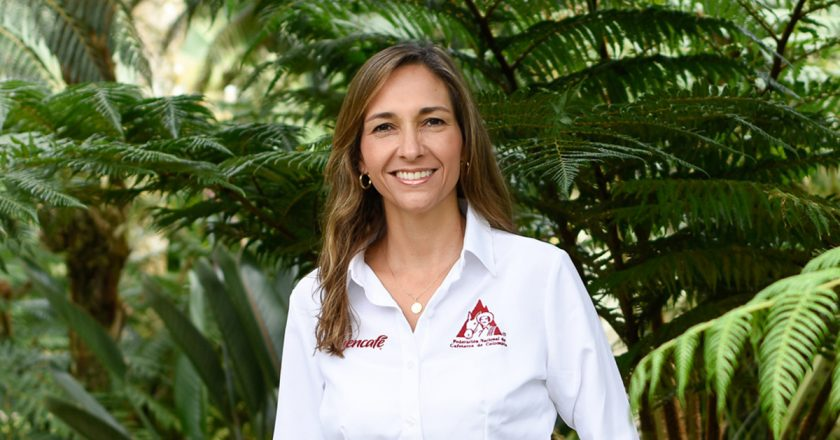 Cristina Madriñan