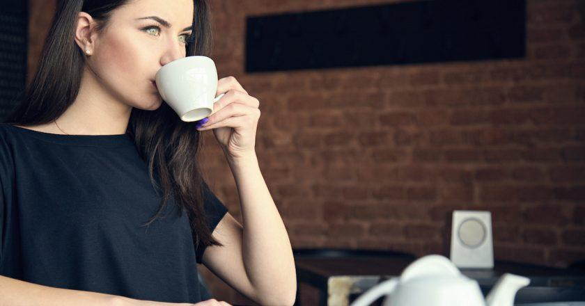 premium coffee at home