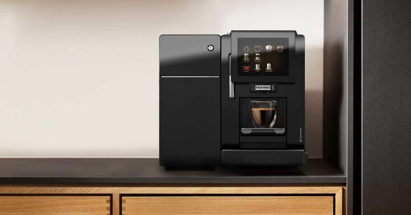 Franke Coffee
